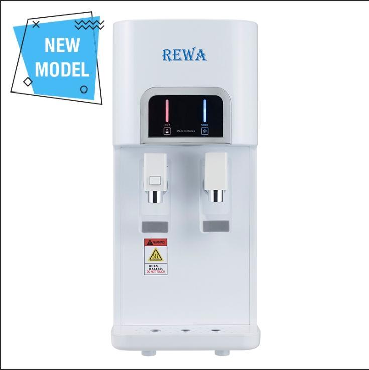 Máy lọc nước nóng lạnh REWA - RW - NA - 218