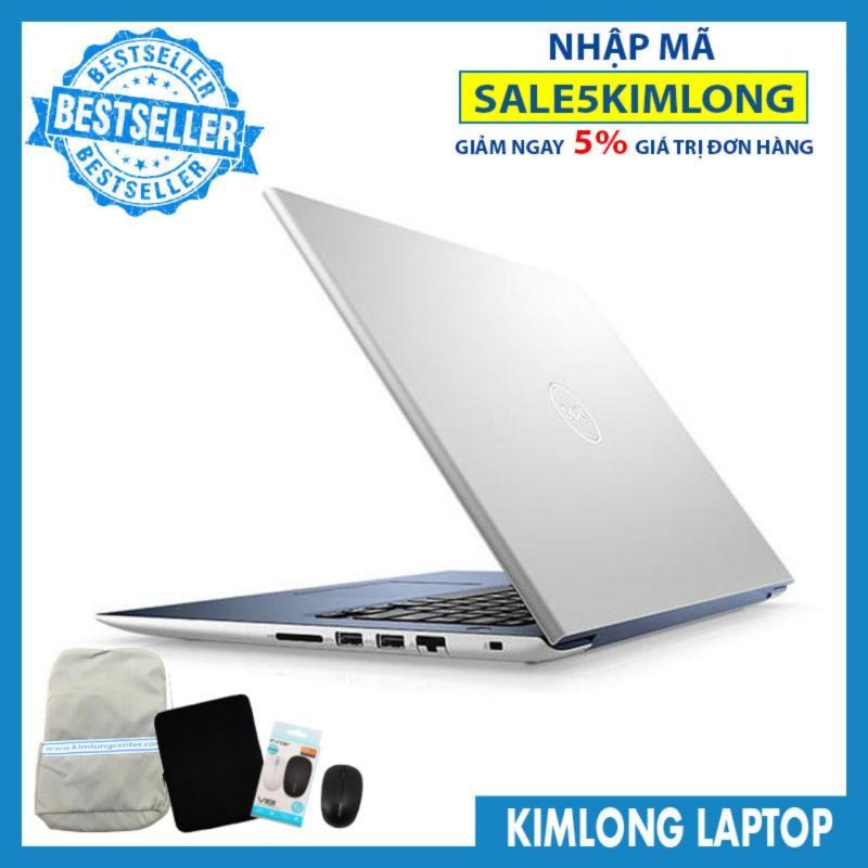 Laptop Dell Vostro V5471 : i5-8250U  4GB RAM  1TB HDD  Intel UHD Graphics 620  14 FHD IPS  Finger Print  Free Dos-KimLongLaptop