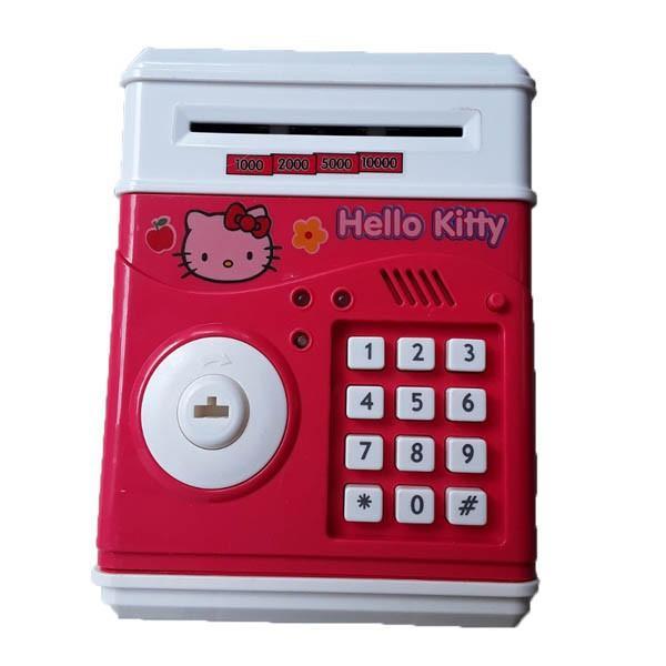 Hình ảnh Két sắt mini thông minh cho bé (HK có khóa)
