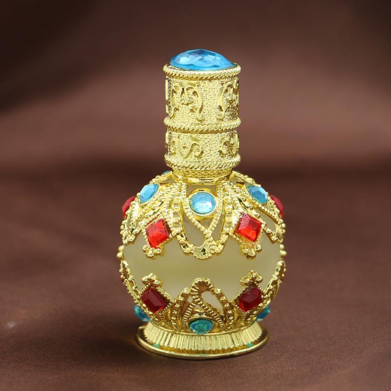 Tinh dầu nước hoa Dubai Gold Jewlery 20ml DÀNH CHO NỮ