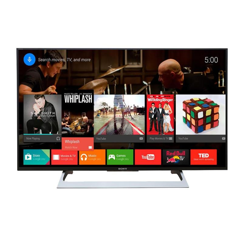 Bảng giá Android Tivi Sony 49 inch KD-49X8000E