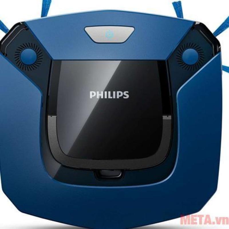 Robot hút bụi thông minh Philips FC8792