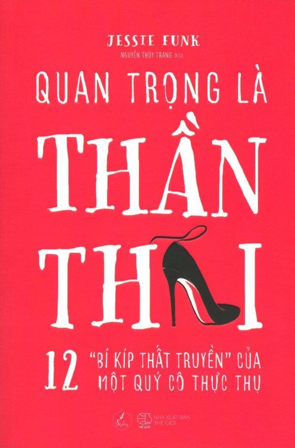 Mua Quan Trọng Là Thần Thái - Nguyễn Thùy Trang