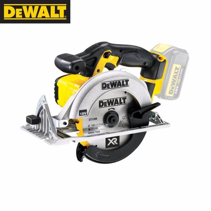 DEWALT - DCS391N 460W MÁY CƯA ĐĨA PIN 18V