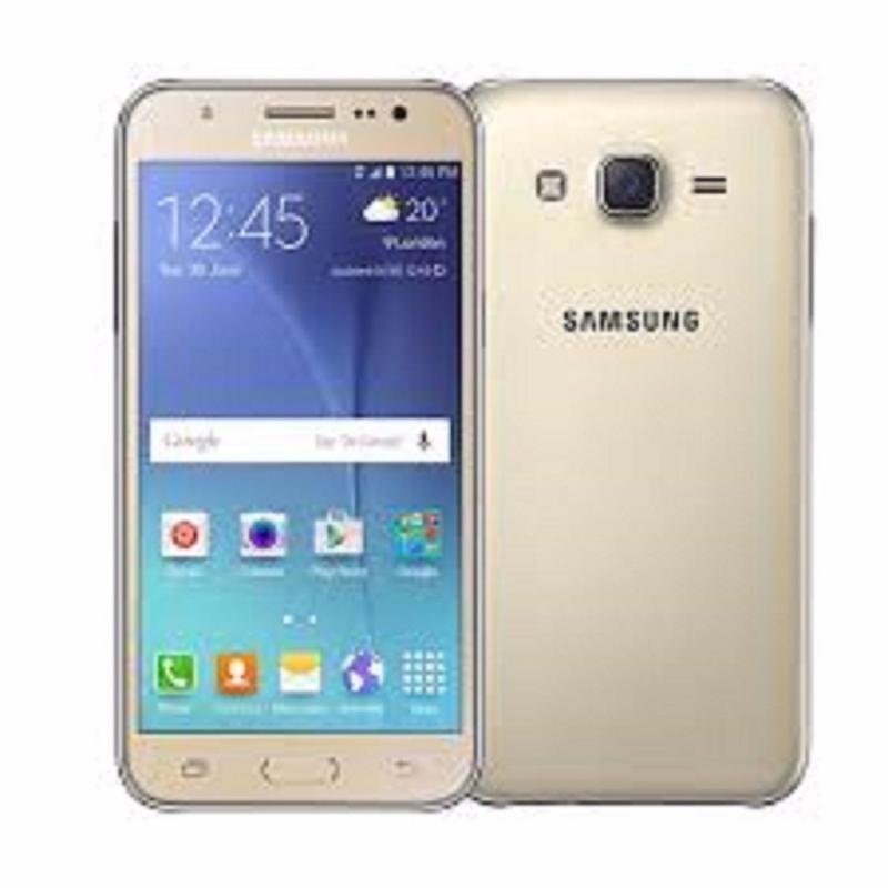 Samsung Galaxy J7 J700 (Màu vàng) - Hàng Nhập Khẩu
