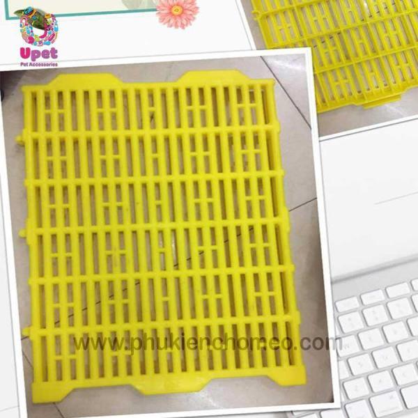 HCM -SP606 - Tấm lót sàn ( 4711435) tấm nhựa lót sàn chó mèo-HP11021TC