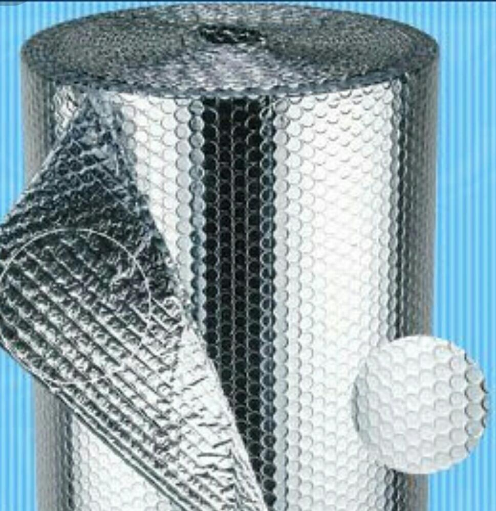 10m2 tấm lót cách nhiệt chống nóng phủ bạc 2 lớp.lh 0981929926