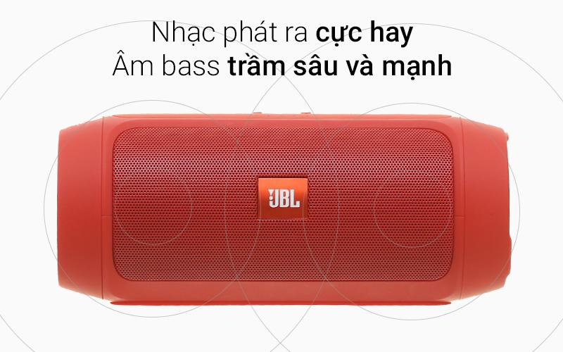 Loa bluetooth JBL FLIP 3+