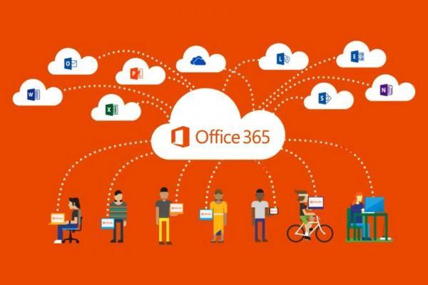 Hình ảnh Phần mềm Microsoft Office 365 (sử dụng được cho 5 máy)