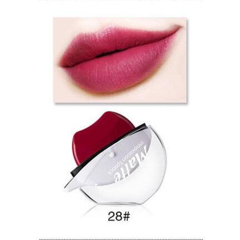 [HOT] Son Bặm Môi Me Now Matte Lipstick Hàng Nội Địa Trung