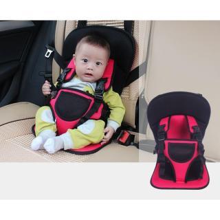 Đai ghế ngồi ô tô,ghế cho bé đa năng thumbnail