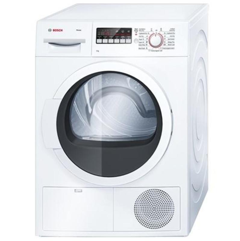 Máy sấy quần áo Bosch WTB86200SG ngưng tụ hơi nước MADEIN GERMANY