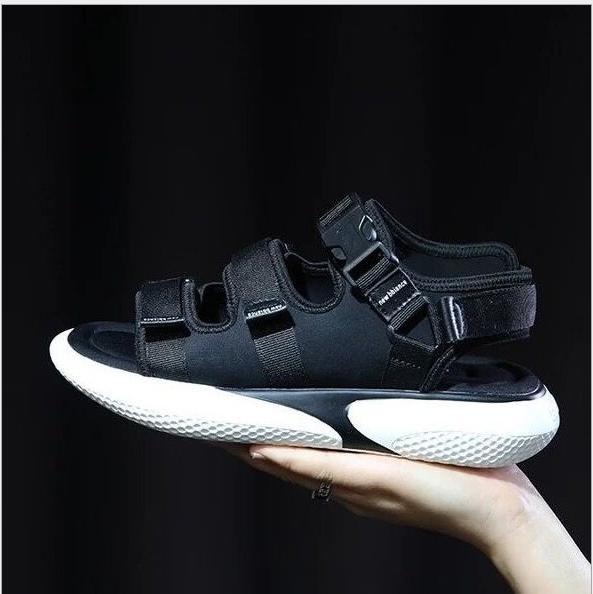 Sandal Nữ 3 Quai Ngang Phong Cách Hàn Quốc - TGS-GNU018 Đang Giảm Giá