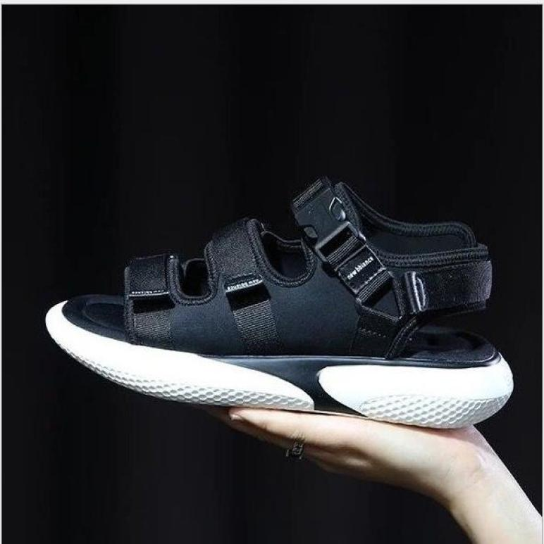 Sandal nữ 3 quai ngang phong cách Hàn Quốc - TGS-GNU018 giá rẻ