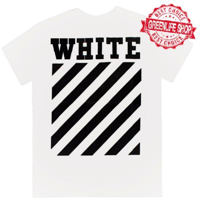 Áo white thời trang W03