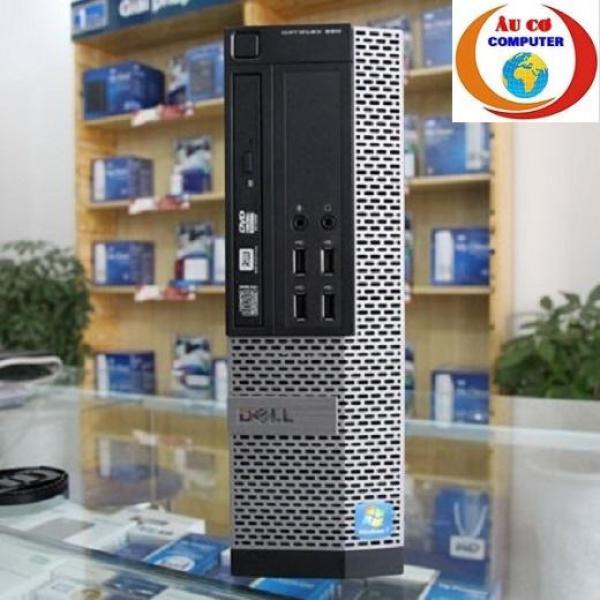 Bảng giá Bộ Máy tính Dell optiplex 990 (Core i7 RAM 8GB HDD 500GB ) - Màn hình Dell 24 inch E2417HV Ful HD -  Wide - LED , Tặng Bàn phím chuột Dell , USB wifi , Bàn di chuột ,Bảo hành 24 tháng - Hàng Nhập Khẩu Phong Vũ