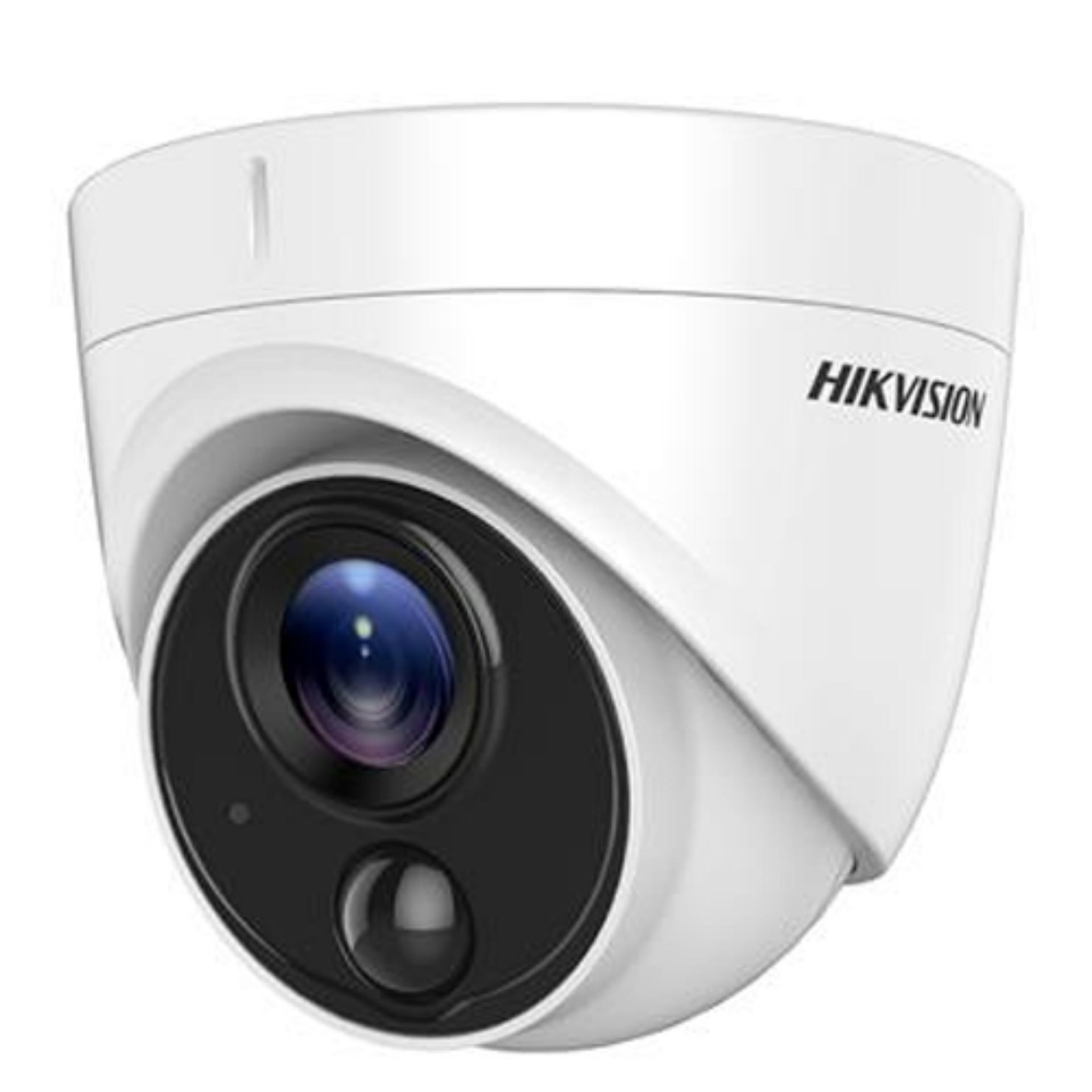 [BẢO HÀNH 24 THÁNG] Camera HIKVISION DS-2CE71D0T-PIRL 2.0 Mp – Camera giám sát an ninh – Công Nghệ Hoàng Nguyễn