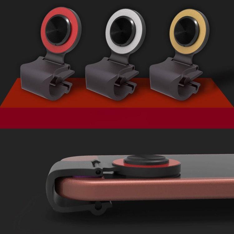 Nút Điều Khiển Chơi Game Mobile Joystick A9 PUBG, Liên Quân Mobile, Ipad