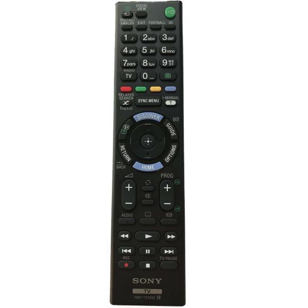 Bảng giá Điều khiển tivi sony RMT-TZ120E (đen)