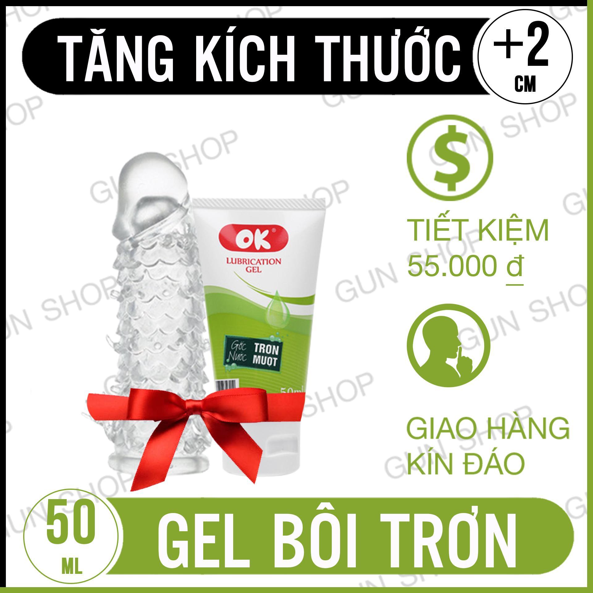 Combo Bao Cao Su Đôn Dên Kiểu Baile  + 1 gel bôi trơn OK nhập khẩu