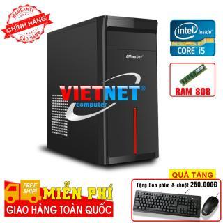Máy tính chơi game intel core i5 2400 RAM 8GB HDD 250GB thumbnail