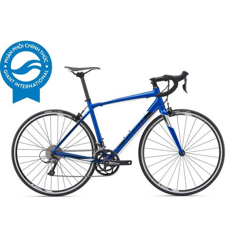 Mua Xe đạp đua GIANT Contend 2- Size XS (Xanh)