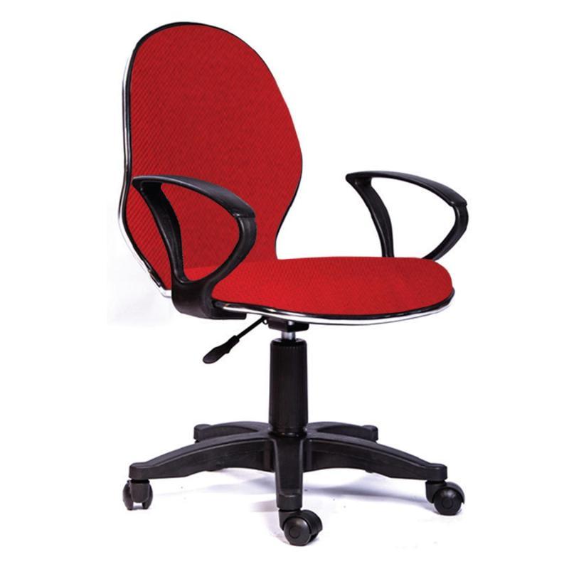 Ghế Nhân Viên F048 (Đỏ) giá rẻ