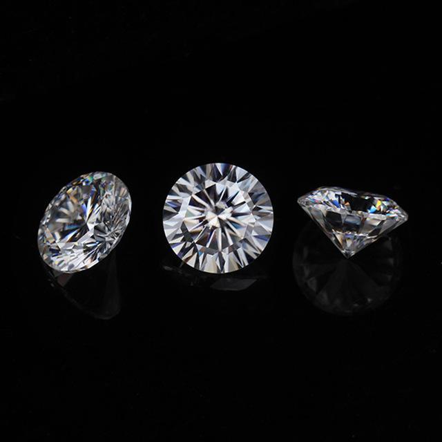 Kim cương nhân tạo 16 Hearts & Arrows 4mm