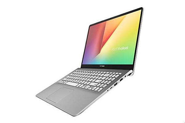Laptop Asus S430UN(EB054T)_I5-8250U_4GB_1TB_VGA 2GB_WIN 10_Gold Metal