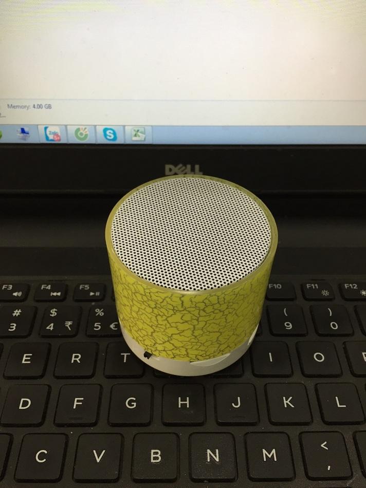 Loa Bluetooth Mini speaker B2