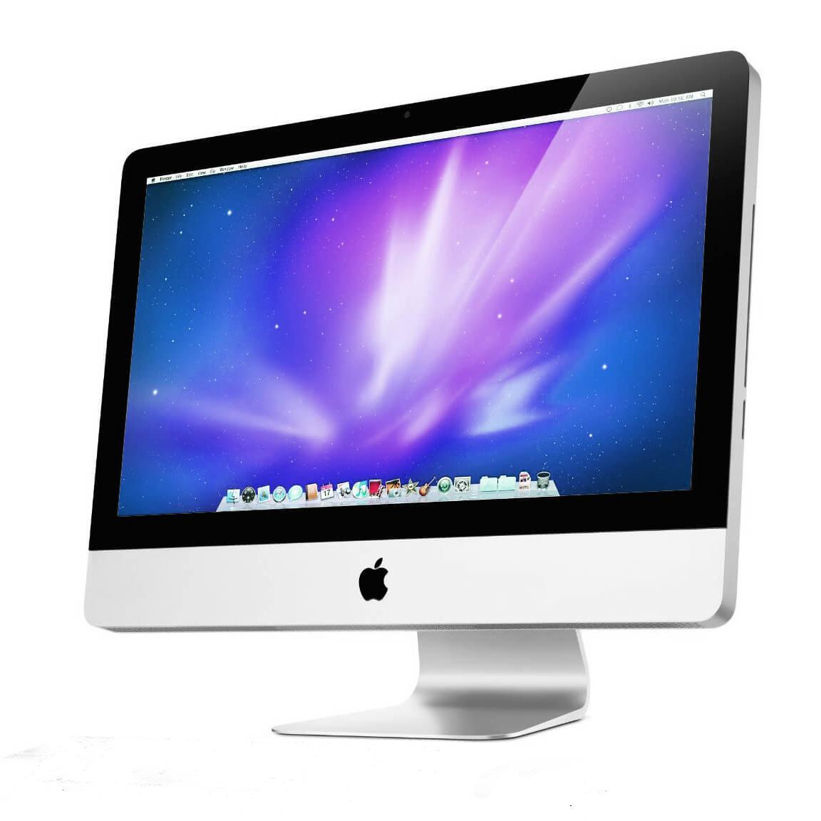 Hình ảnh Apple iMac Core i5, màn hình 21.5 Inch (Mid-2011/2012)