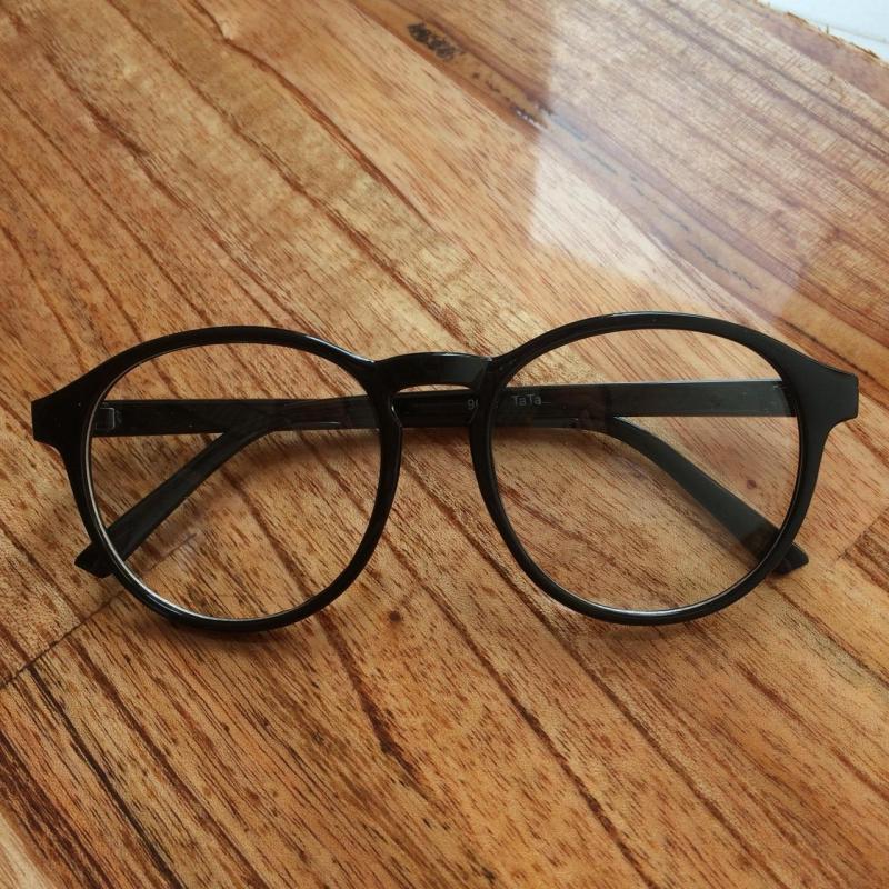 Giá bán Gọng kính cận Nobita form tròn