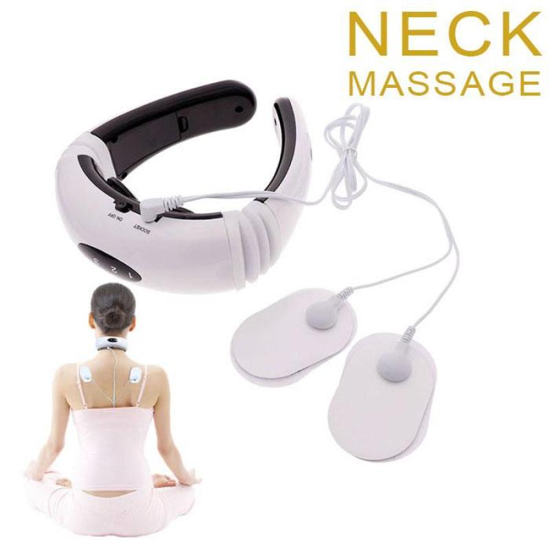 Máy massage cổ vai gáy 3D KL-5830 hiệu quả tức thì