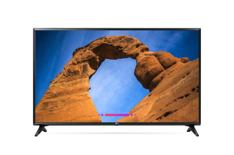 Bảng giá Smart TV LG 43 inch Full HD - Model 43LK5700PTA (Đen)
