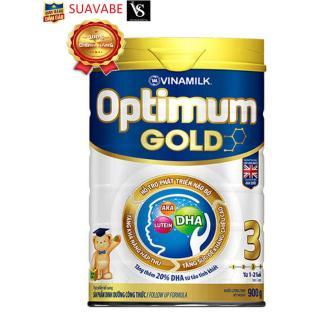 Sữa bột Dielac Optimum Gold Step 3 900g 2018 thumbnail