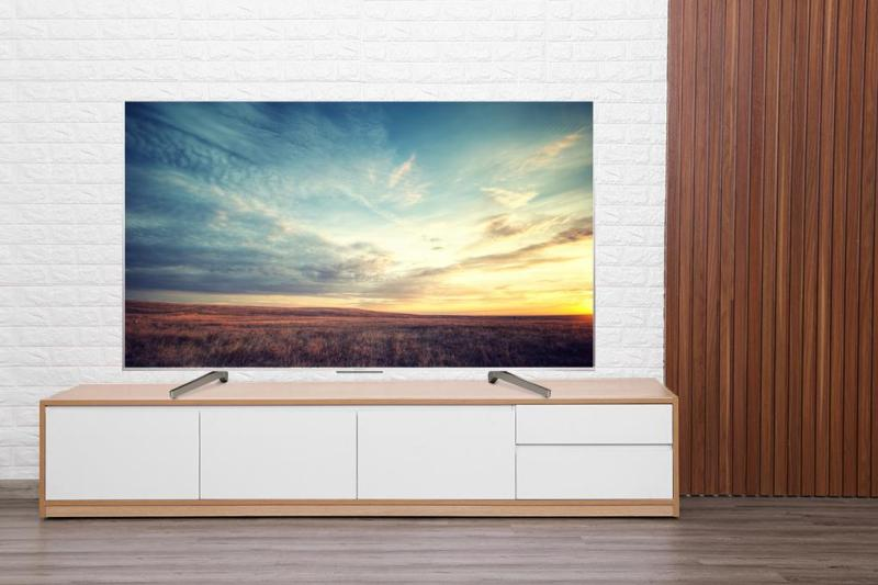 Bảng giá Android Tivi Sony 4K 65 inch KD-65X8500F/S
