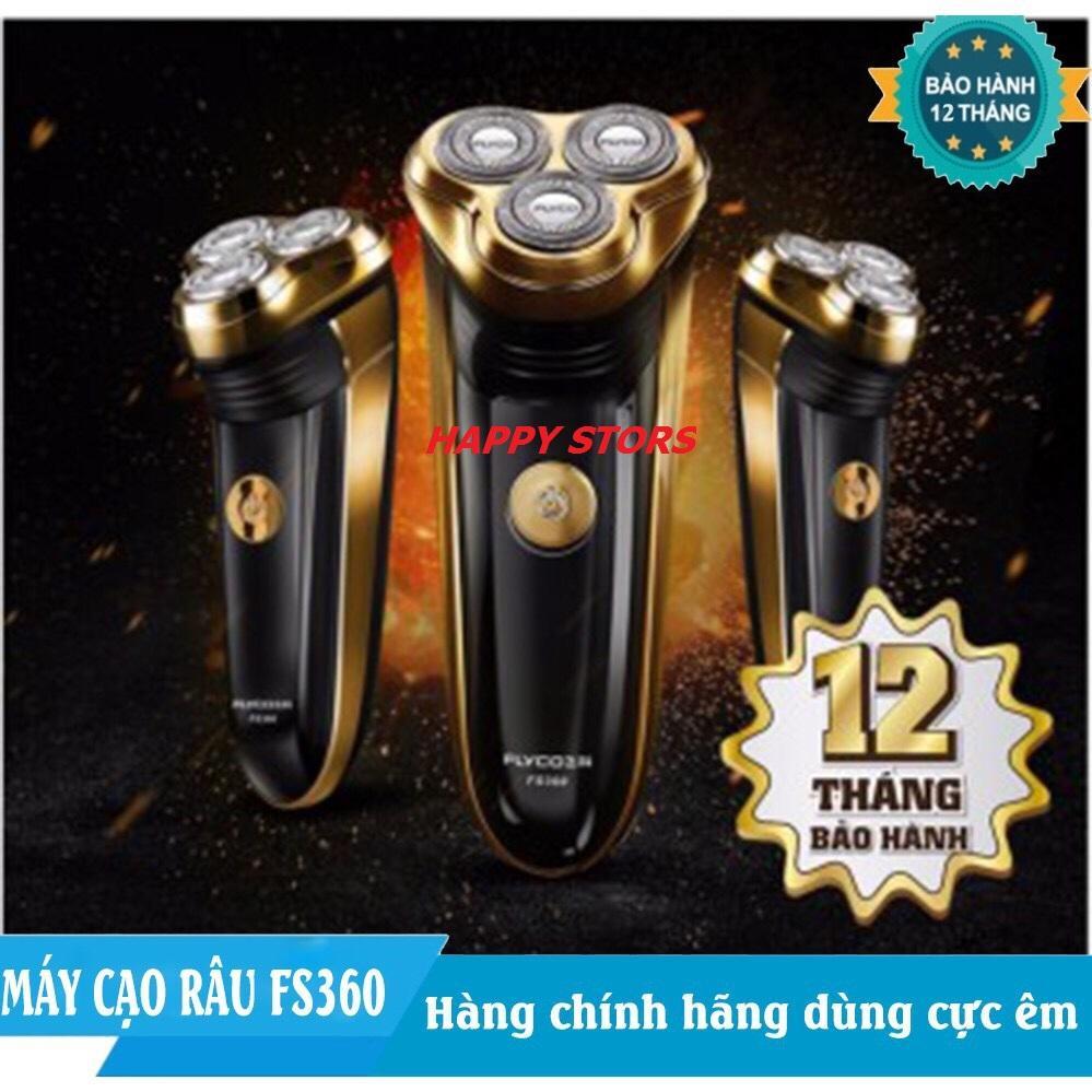 Mua May Cạo Rau Flyco Fs360 Bảo Hanh 12Thang Trực Tuyến Hà Nội