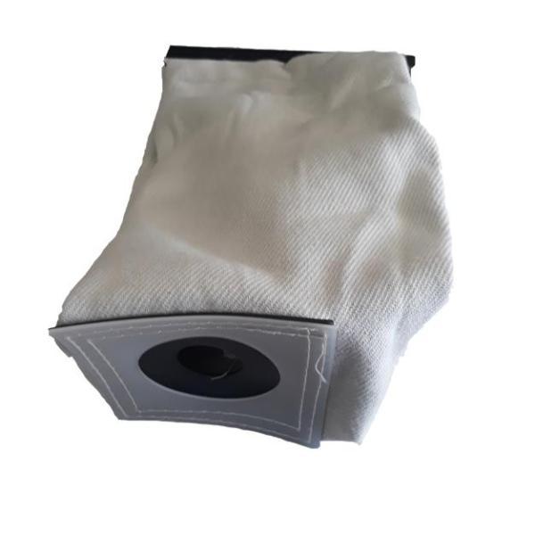 Túi lọc bụi bằng vải cho máy hút bụi