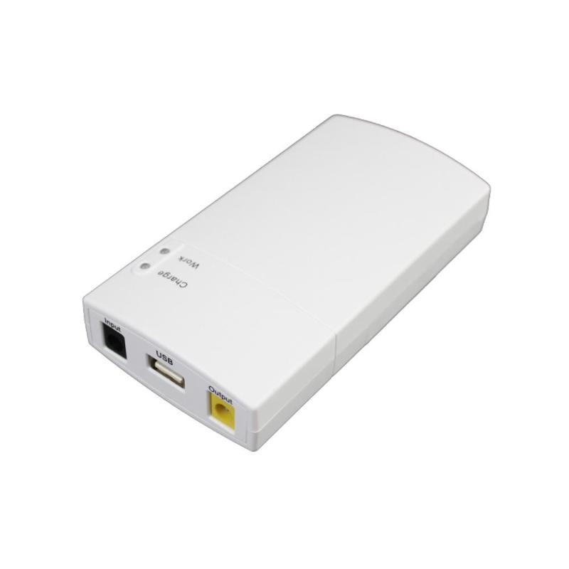 Bảng giá Nguồn dự phòng Mini UPS B300C 7.8AH 12V 2.5A Phong Vũ
