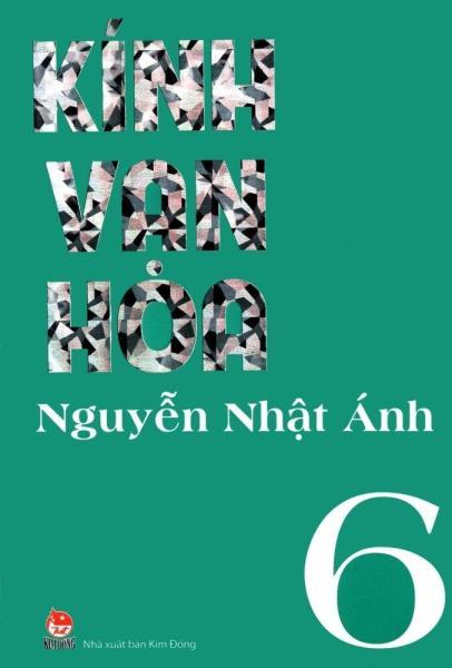Mua Kính Vạn Hoa (Bộ Dày 9 Tập) - Tập 6 (2014)