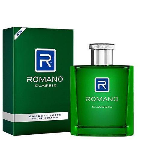 Nước hoa Romano classic (bán cả sỉ và lẻ) 15ml