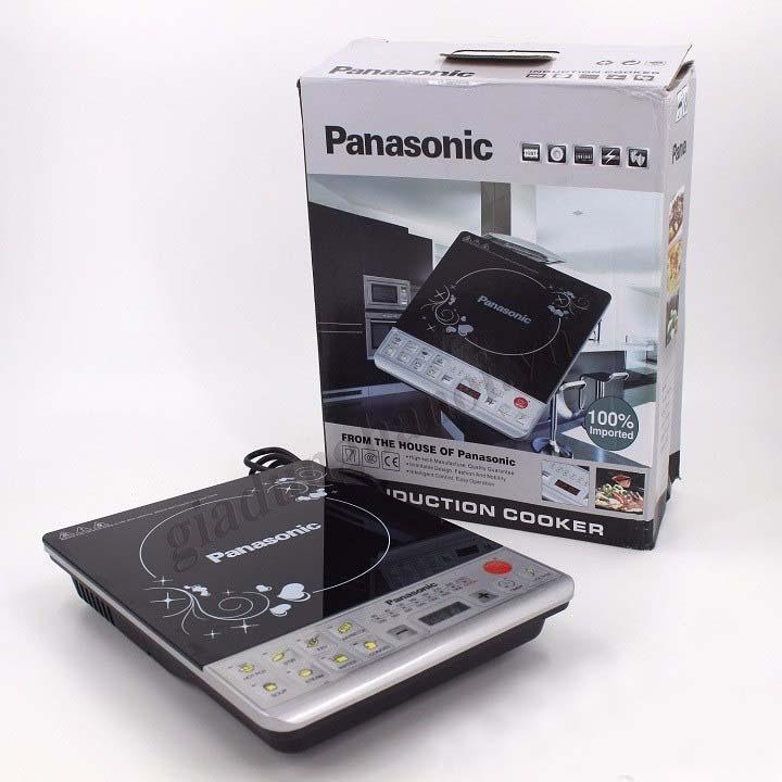 [XẢ KHO 3 NGÀY] [Tặng nồi lẩu] Bếp từ đơn Panasonic DH-129T cao cấp Bảo hàng 12 tháng - DH STORE
