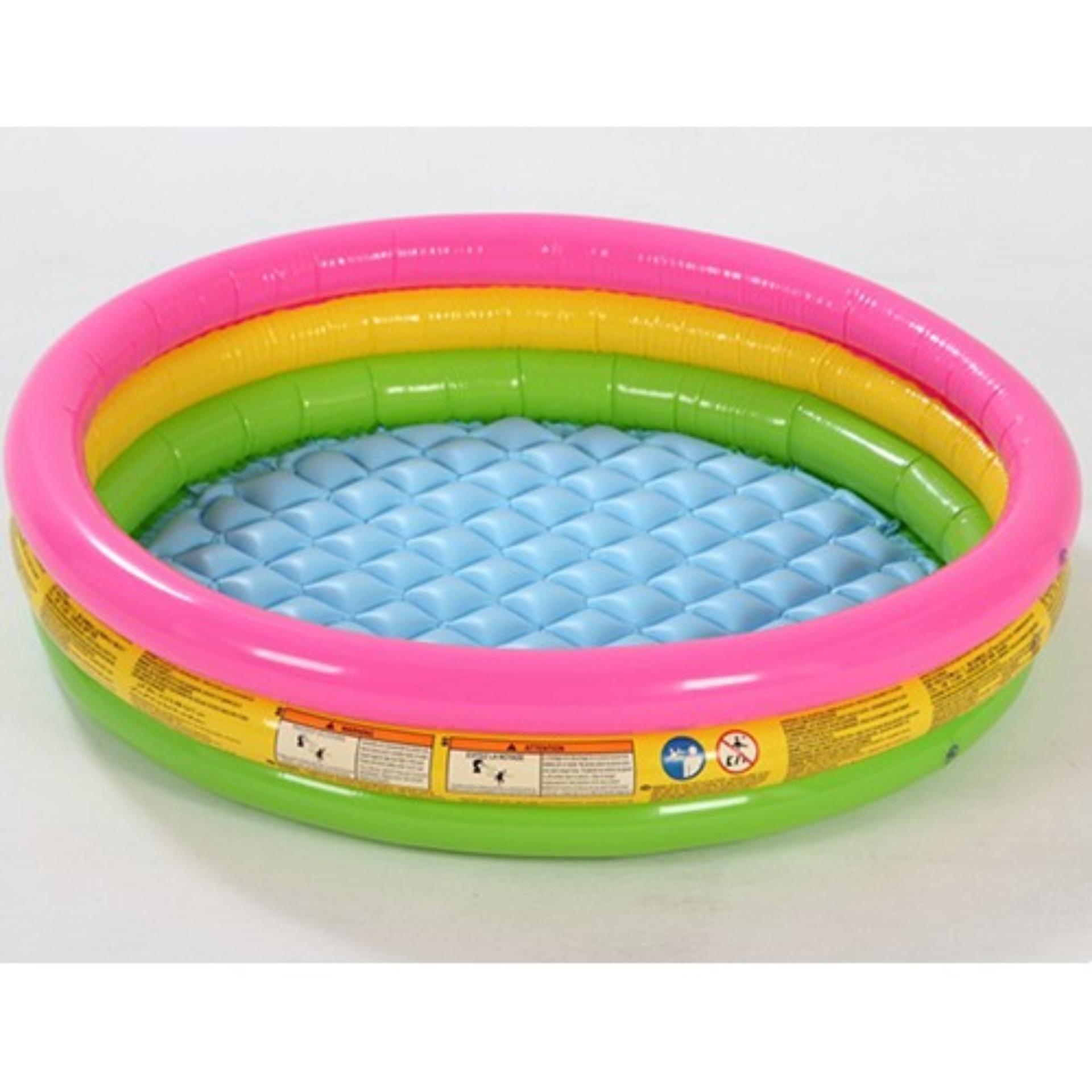 Coupon Ưu Đãi Bể Bơi Phao INTEX 58924