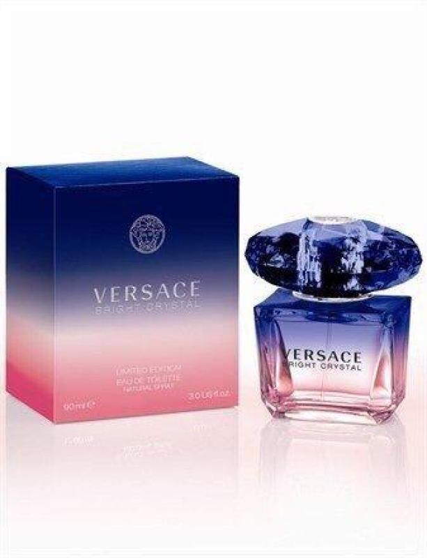Nước Hoa Nữ Versacee Bright Crystal 90ml 7 màu