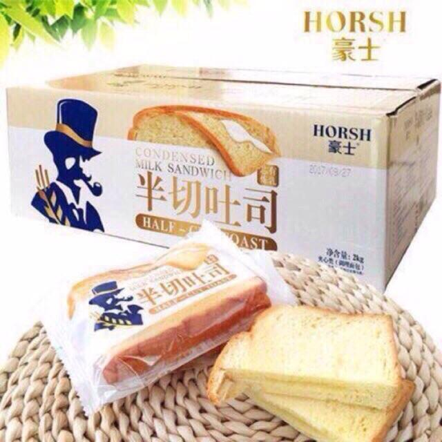 Cửa Hàng Bán Combo 20 Banh Sanwich Sữa Chua 50G Date Mới Nhất