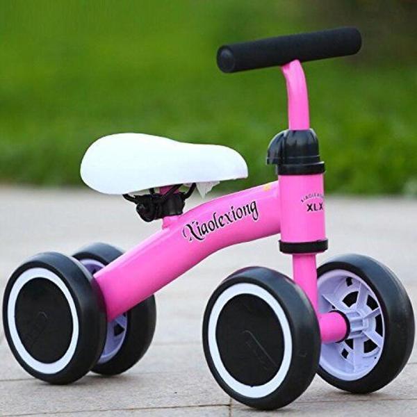 Xe chòi chân 4 bánh tự cân bằng cho bé yêu của bạn(Tuan69)
