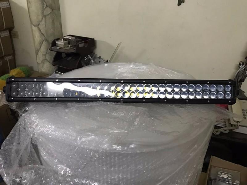 [Miễn phí vận chuyển] Đèn Gầm LED BAR DÀI TRỢ SÁNG 80CM 180W TRẮNG BI CẦU