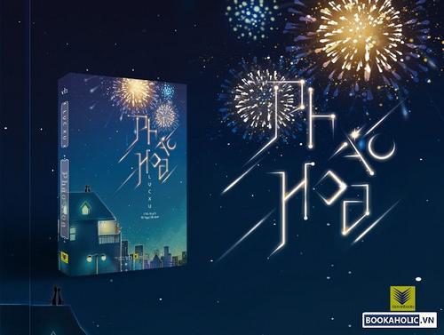 Mua Pháo Hoa + Tặng kèm Bookmark