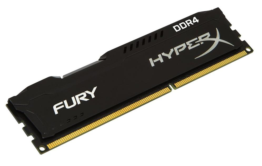 Ram Kingston ddr4 hyperx 4Gb 2400Mhz