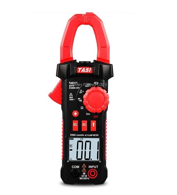 Ampe kìm TASI 8311